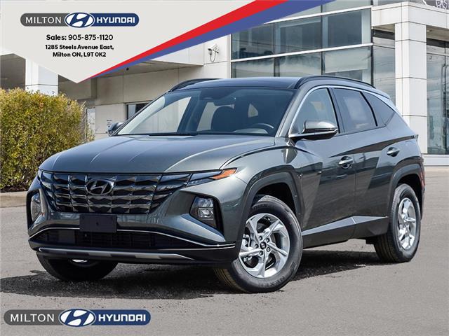 2022 Hyundai Tucson  (Stk: 035637) in Milton - Image 1 of 23