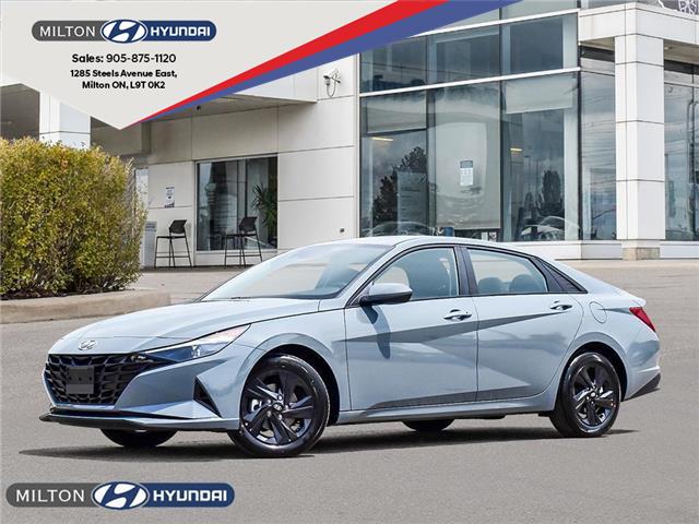 2022 Hyundai Elantra  (Stk: 215396) in Milton - Image 1 of 23