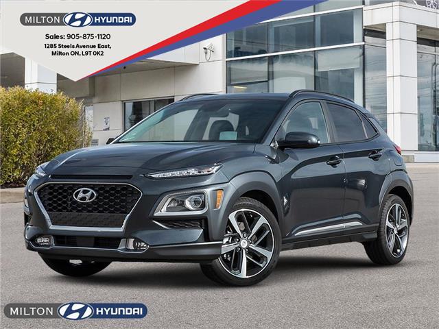 2020 Hyundai Kona  (Stk: 535554) in Milton - Image 1 of 22