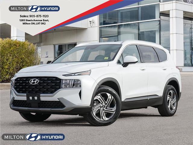 2022 Hyundai Santa Fe  (Stk: 380911) in Milton - Image 1 of 21