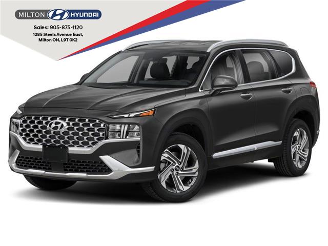 2022 Hyundai Santa Fe  (Stk: 386675) in Milton - Image 1 of 9