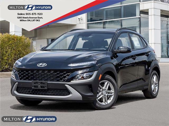 2022 Hyundai Kona 2.0L Essential (Stk: 809901) in Milton - Image 1 of 23