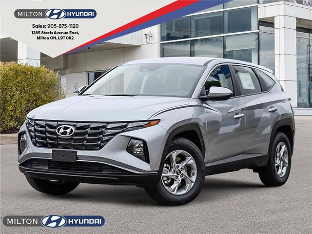 2022 Hyundai Tucson  (Stk: 049709) in Milton - Image 1 of 23