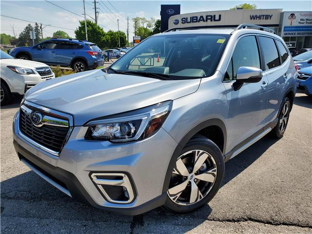 2020 Subaru Forester Premier (Stk: 20S679) in Whitby - Image 1 of 18