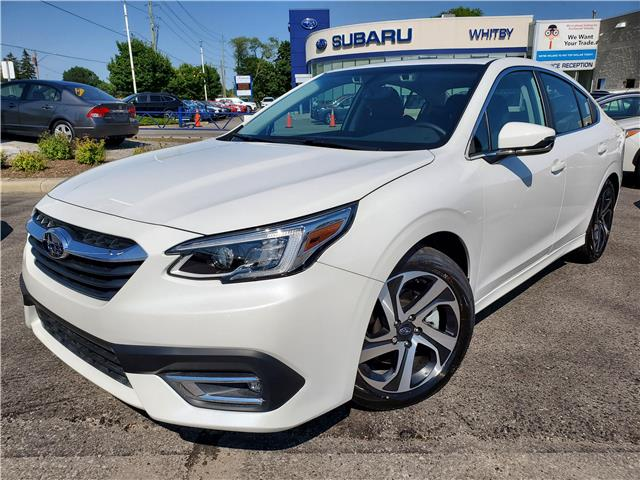 2020 Subaru Legacy Limited (Stk: 20S1064) in Whitby - Image 1 of 10