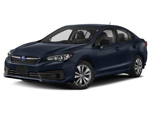 2020 Subaru Impreza Sport (Stk: 20S1072) in Whitby - Image 1 of 9