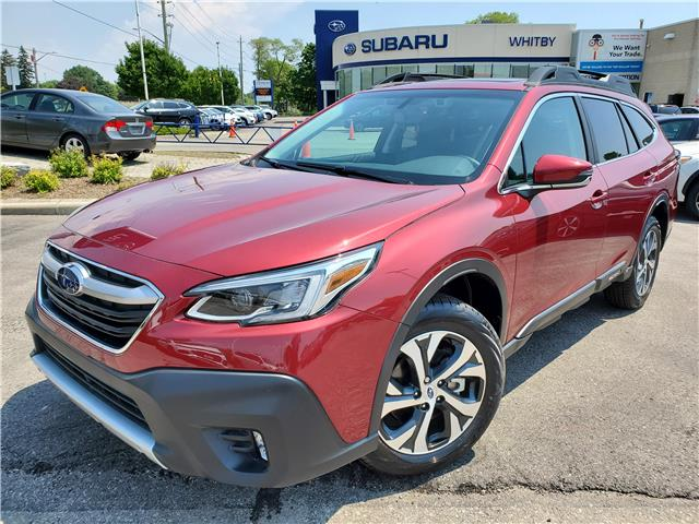 2020 Subaru Outback Limited (Stk: 20S1136) in Whitby - Image 1 of 18