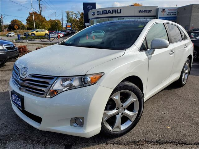2009 Toyota Venza Base V6 (Stk: 20S834A) in Whitby - Image 1 of 19