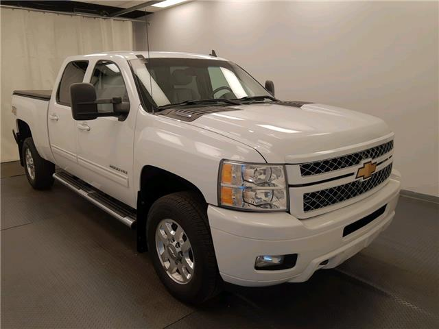 2014 Chevrolet Silverado 2500HD LTZ (Stk: 221194) in Lethbridge - Image 1 of 31