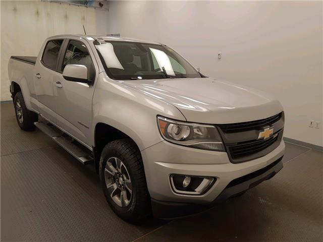 2015 Chevrolet Colorado Z71 (Stk: 186697) in Lethbridge - Image 1 of 25