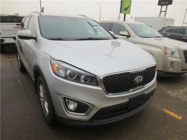 2017 Kia Sorento 2.4L LX (Stk: 211372) in Lethbridge - Image 1 of 7