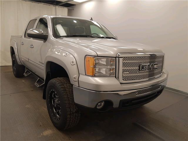 2012 GMC Sierra 1500 SLE (Stk: 221768) in Lethbridge - Image 1 of 28