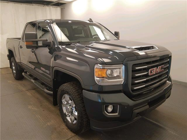 2019 GMC Sierra 3500HD SLT 1GT42VCY8KF122096 197082 in Lethbridge