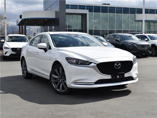 2020 Mazda MAZDA6 GT (Stk: 20M086) in Chilliwack - Image 1 of 29