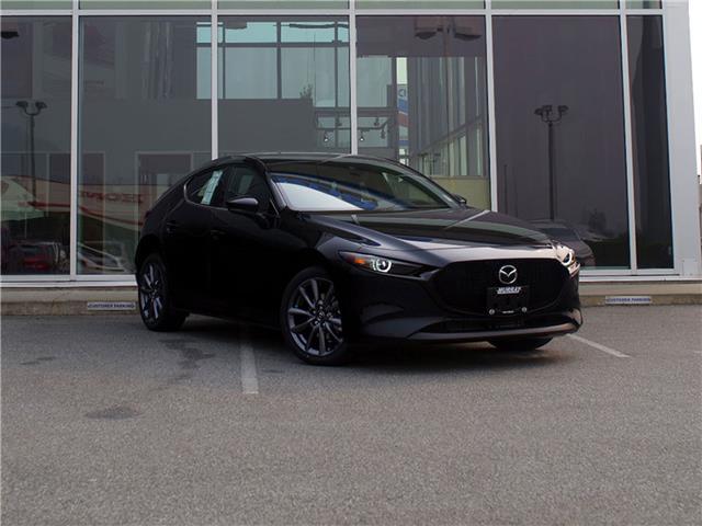 2021 Mazda Mazda3 Sport GT (Stk: 21M008) in Chilliwack - Image 1 of 29