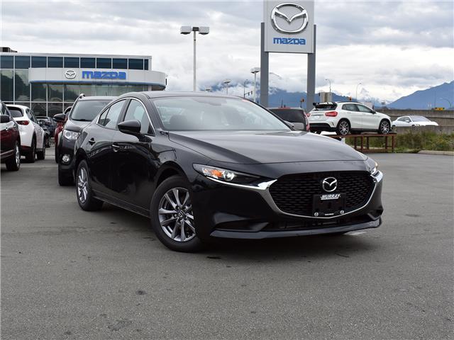 2021 Mazda Mazda3 GS (Stk: 21M015) in Chilliwack - Image 1 of 26