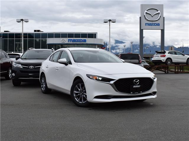 2021 Mazda Mazda3 GS (Stk: 21M016) in Chilliwack - Image 1 of 26