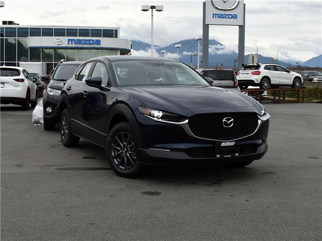 2021 Mazda CX-30 GX (Stk: 21M019) in Chilliwack - Image 1 of 26