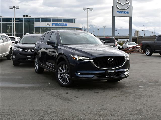 2021 Mazda CX-5 GT (Stk: 21M037) in Chilliwack - Image 1 of 28