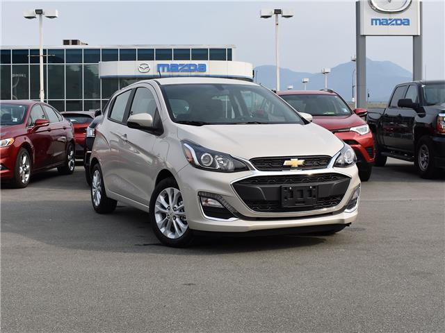 2019 Chevrolet Spark 1LT CVT (Stk: B0453) in Chilliwack - Image 1 of 22