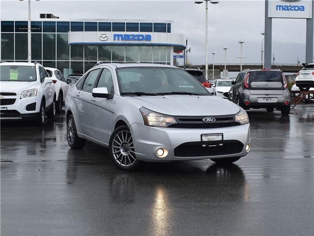 2011 Ford Focus SES (Stk: P2414B) in Chilliwack - Image 1 of 22