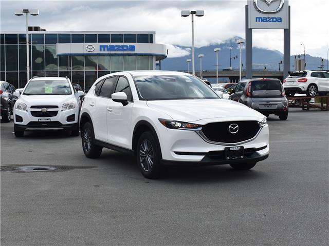 2018 Mazda CX-5 GS (Stk: 21M020A) in Chilliwack - Image 1 of 25