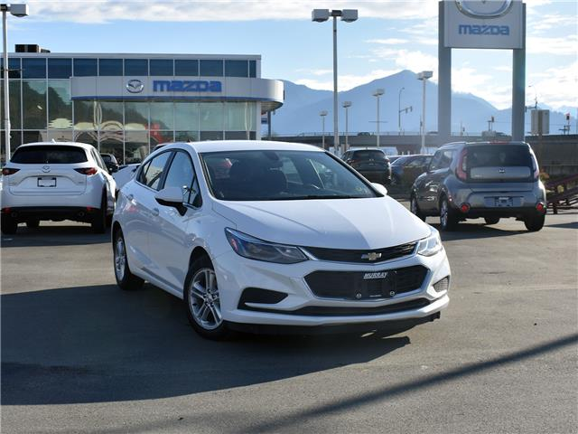 2017 Chevrolet Cruze Hatch LT Auto (Stk: B0462) in Chilliwack - Image 1 of 29