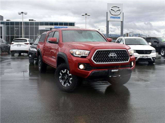 2019 Toyota Tacoma TRD Off Road (Stk: B0457) in Chilliwack - Image 1 of 29