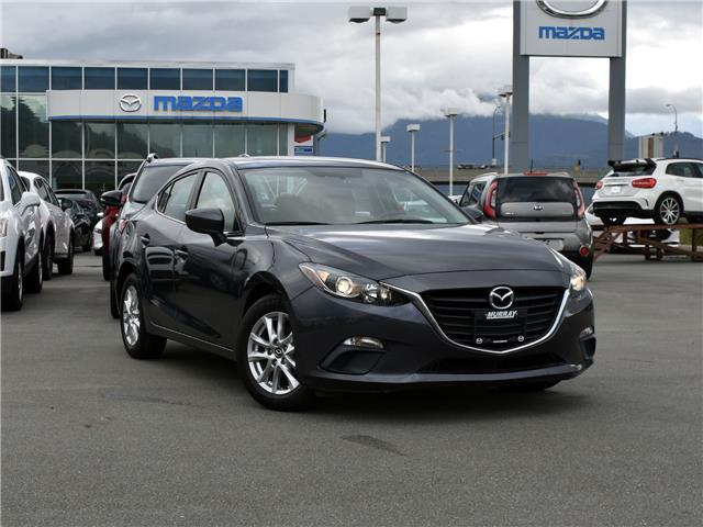 2016 Mazda Mazda3 GS (Stk: B0464) in Chilliwack - Image 1 of 30