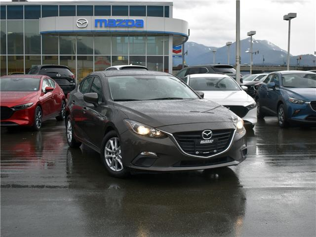 2015 Mazda Mazda3 GS (Stk: 20M039A) in Chilliwack - Image 1 of 29