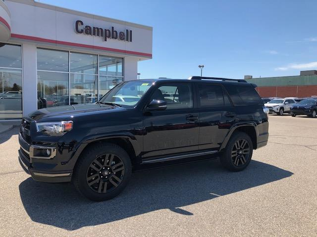 2020 Toyota 4Runner Base (Stk: 42255) in Chatham - Image 1 of 8
