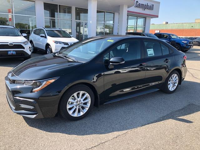2020 Toyota Corolla SE (Stk: 42050) in Chatham - Image 1 of 8