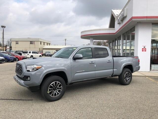 2021 Toyota Tacoma Base (Stk: 43076) in Chatham - Image 1 of 2