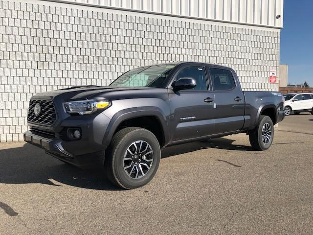 2021 Toyota Tacoma Base (Stk: 43075) in Chatham - Image 1 of 2