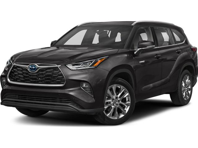 2020 Toyota Highlander Hybrid Limited (Stk: 42428) in Chatham - Image 1 of 11