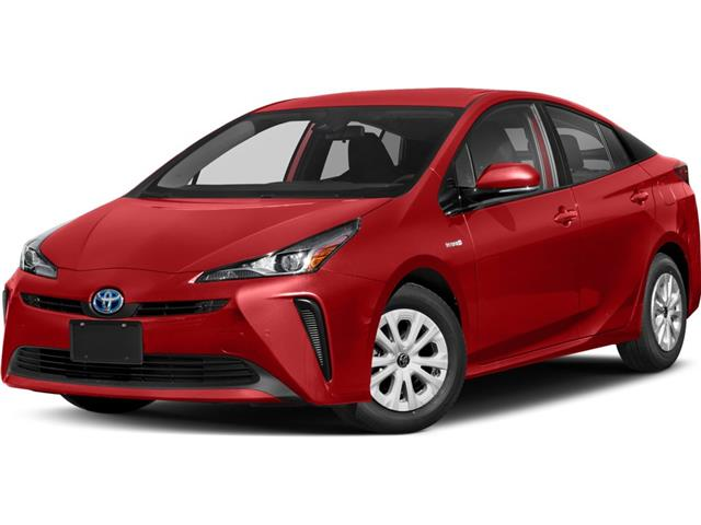 2021 Toyota Prius Technology (Stk: 43127) in Chatham - Image 1 of 5