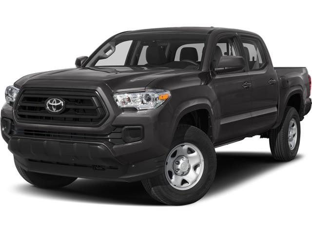 2021 Toyota Tacoma Base (Stk: 43107) in Chatham - Image 1 of 7