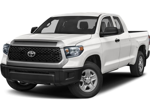 2021 Toyota Tundra SR5 (Stk: ) in Chatham - Image 1 of 6