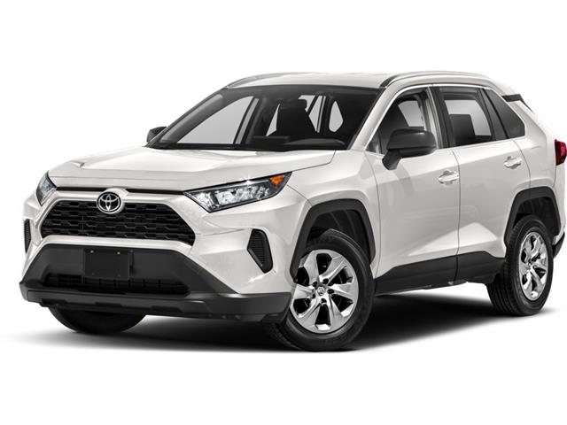 2021 Toyota RAV4 LE (Stk: ) in Chatham - Image 1 of 1