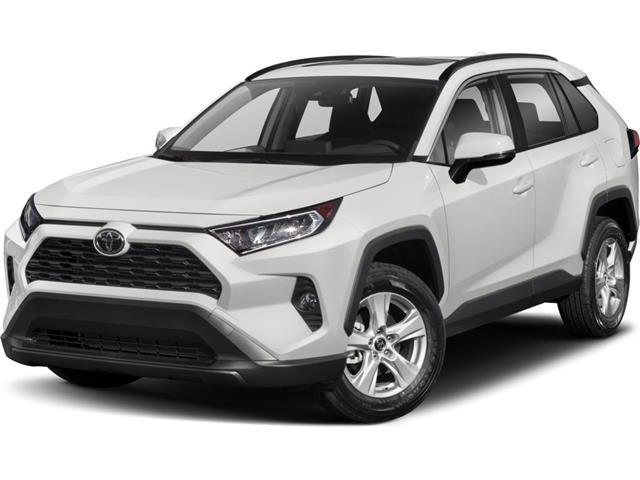 2021 Toyota RAV4 XLE (Stk: ) in Chatham - Image 1 of 1