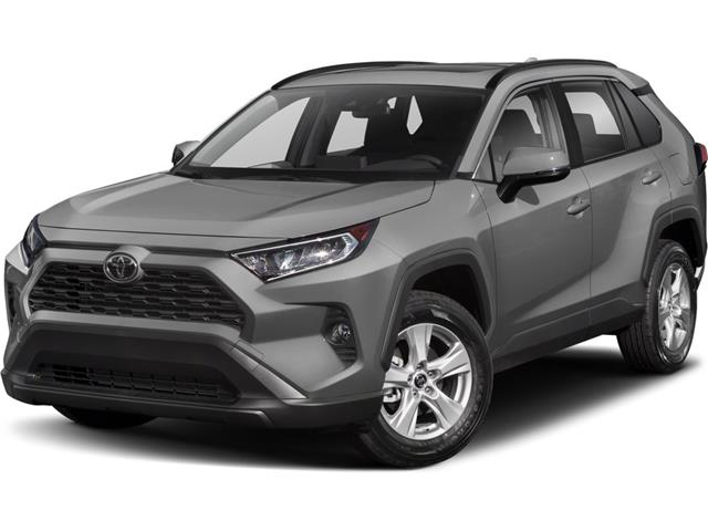 2021 Toyota RAV4 XLE (Stk: ) in Chatham - Image 1 of 1