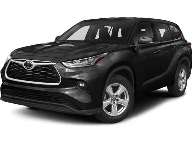 2020 Toyota Highlander L (Stk: 42395) in Chatham - Image 1 of 1
