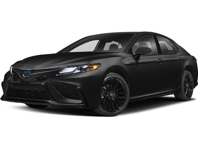 2021 Toyota Camry Hybrid SE (Stk: 43191) in Chatham - Image 1 of 2
