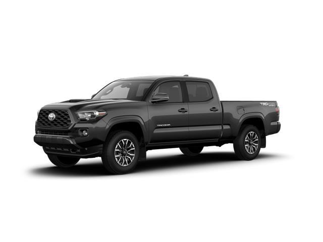 2021 Toyota Tacoma Base (Stk: ) in Chatham - Image 1 of 1