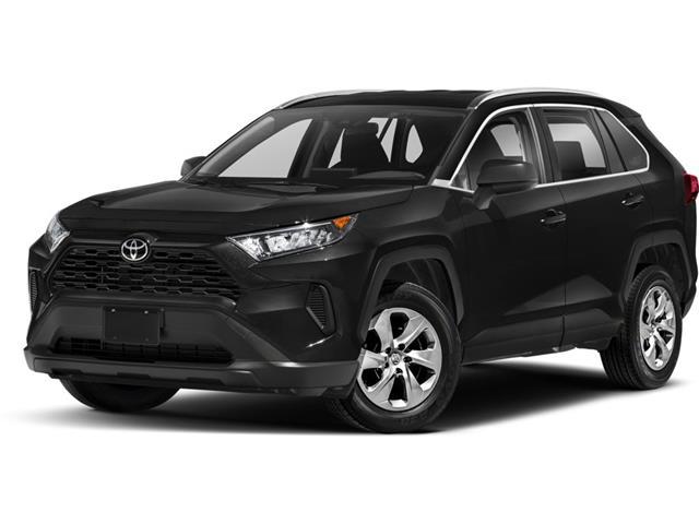 2021 Toyota RAV4 LE (Stk: ) in Chatham - Image 1 of 1