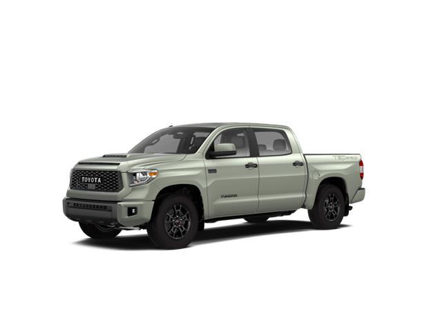 2021 Toyota Tundra SR5 (Stk: ) in Chatham - Image 1 of 1