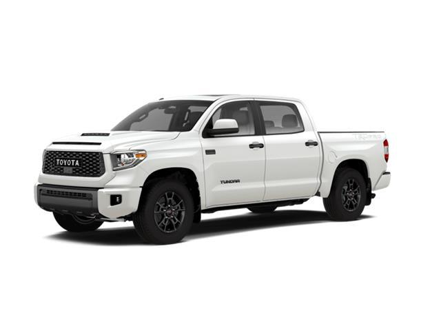 2021 Toyota Tundra SR5 (Stk: 43308) in Chatham - Image 1 of 1