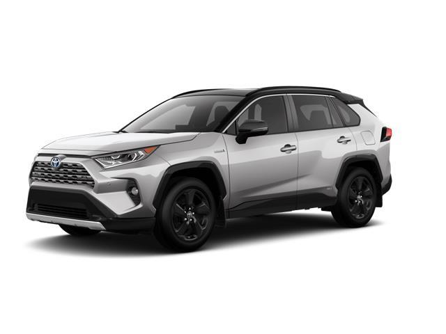 2021 Toyota RAV4 Hybrid XLE (Stk: 43310) in Chatham - Image 1 of 1