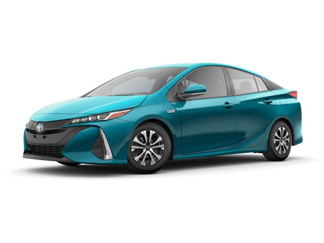 2022 Toyota Prius Prime Base (Stk: 44000) in Chatham - Image 1 of 2