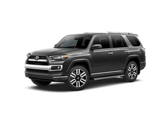 2021 Toyota 4Runner Base (Stk: 43370) in Chatham - Image 1 of 2